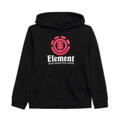 ELEMENT VERTICAL HO KID FLINT BLK 16