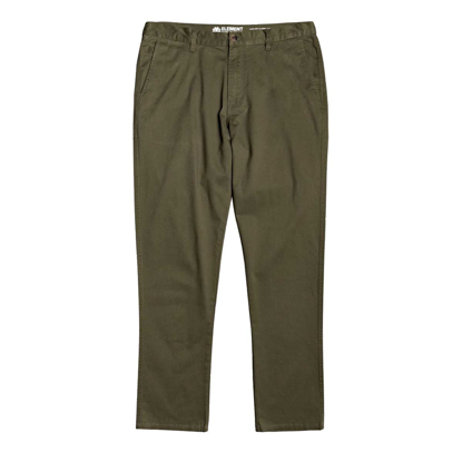 ELEMENT HOWLAND CLASSIC ARMY 30