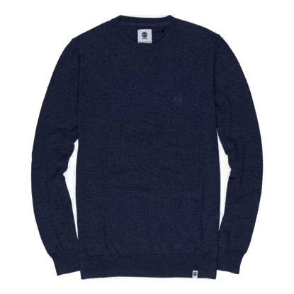PULOVER EMT CREW ECLIPSE NAVY M
