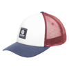 KAPA EMT KID ICON MESH OXBLOOD RED UNI