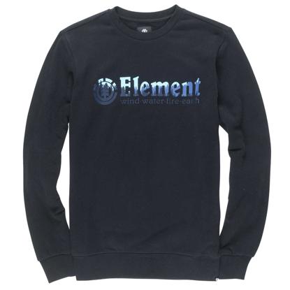 ELEMENT GLIMPSE HORIZONTAL CR FLINT BLK S