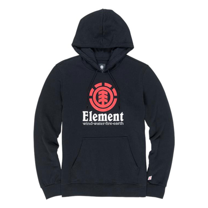 ELEMENT VERTICAL HO FLINT BLK M