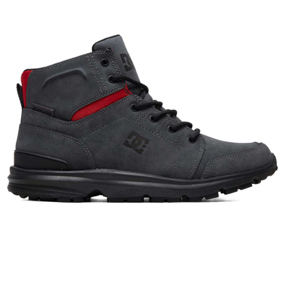 SP COP DC TORSTEIN GREY/BLK/RED 10