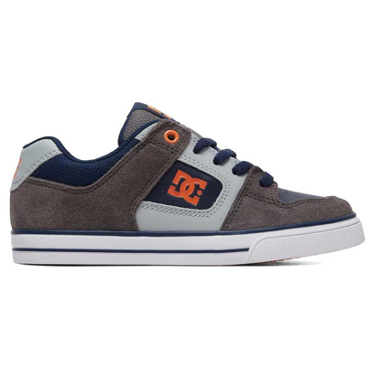SP COP DC KID PURE GREY/DARK NAVY 2K
