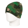 KAPA DC KID LABEL YOUTH 2 CHIVE LEAF CAMO