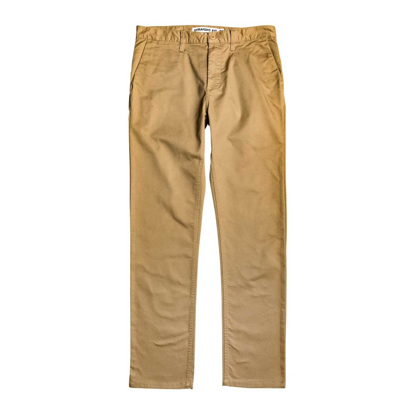 HLACE DC WORKER STRAIGHT KHAKI 30