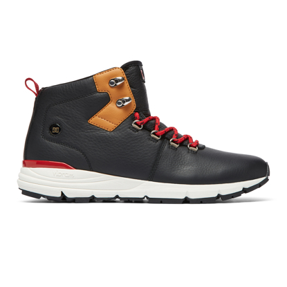 SP COP DC MUIRLAND LX BLK/BROWN/BLK 10