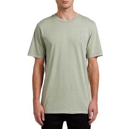 VOLCOM TALLISH T-Shirt SGR S