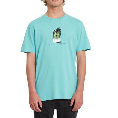VOLCOM CINDER BLOCK LTW T-Shirt MYS M