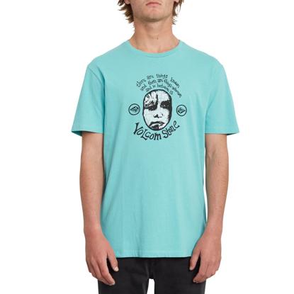 VOLCOM IN BETWEEN LTW T-Shirt MYS M