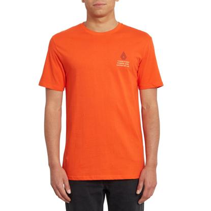 VOLCOM RADIATION T-Shirt PPR S
