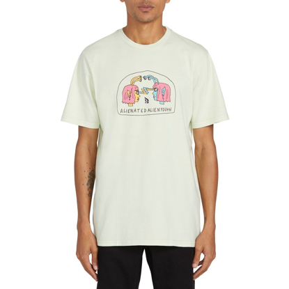 VOLCOM SUBJECTS T-Shirt KEY S