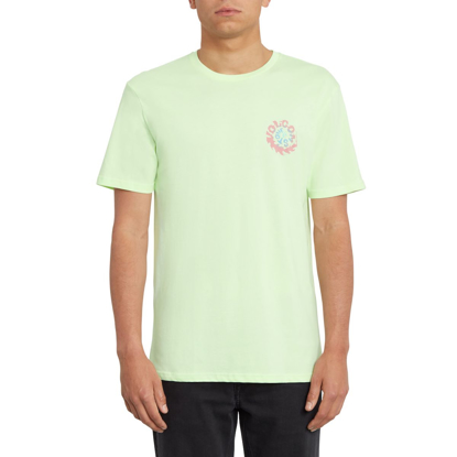 VOLCOM THROTTLE T-Shirt KEY L