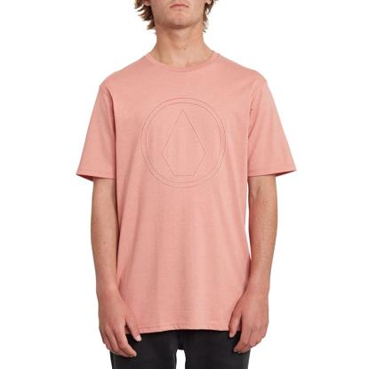 VOLCOM PINNER HTH T-Shirt SSN S