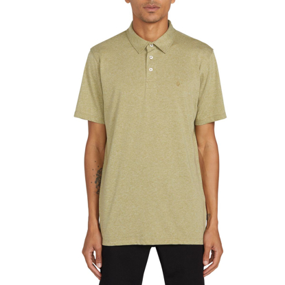 VOLCOM WOWZER Polo Shirt MSS M