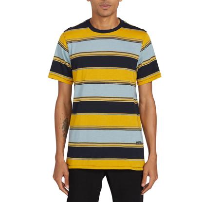 VOLCOM CHROMATIC T-Shirt CLU S