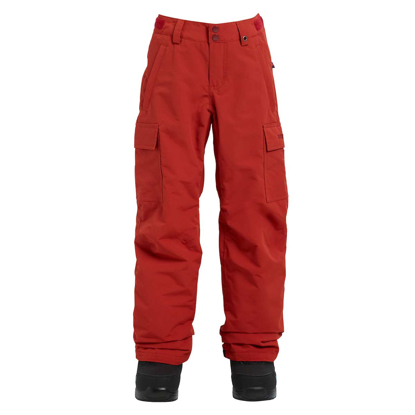HLACE SNB B 19 KID EXILE CARGO BITTERS XL