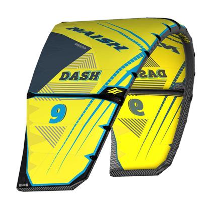 NAISH DASH KITE ONLY BB 9