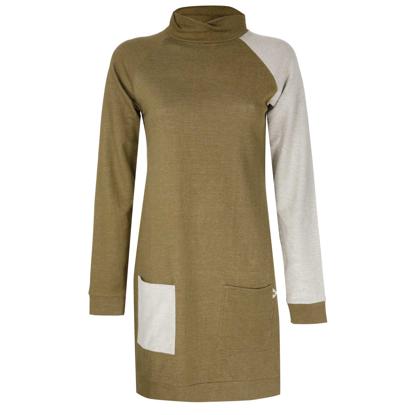 NIKITA CROWBERRY DRESS W LIZ XS