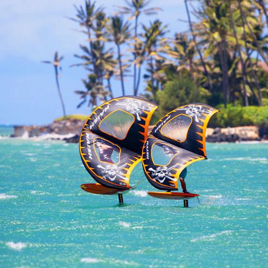 Slika za kategoriju Foil Surfing