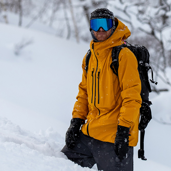 Picture for category Men's Snowwear