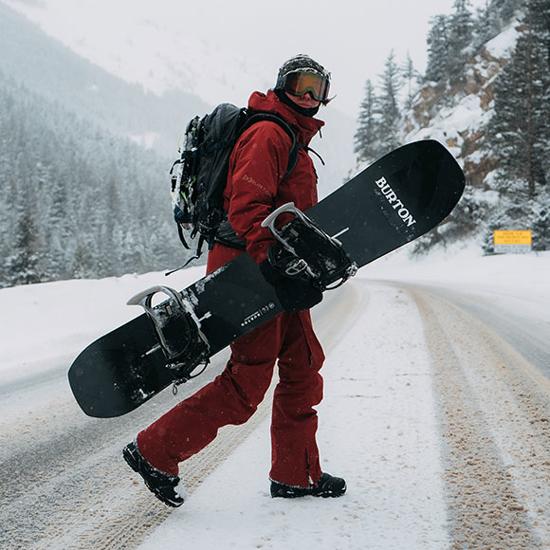 Picture for category Men's Snowboard Equipment