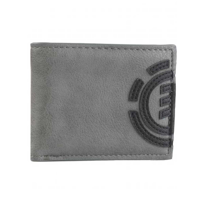 DENARNICA EMT DAILY WALLET STEEP/GREY