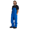 BURTON AK GORE CYCLIC BIB LAPIS BLUE S