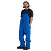 BURTON AK GORE CYCLIC BIB LAPIS BLUE L