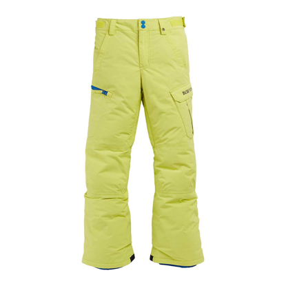 HLACE SNB B 21 KID EXILE CARGO LIMEADE XS