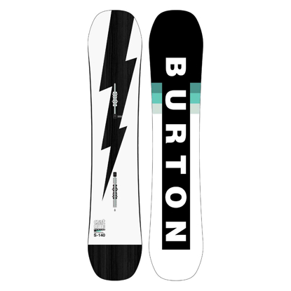 SNOWBOARD B 21 KID CUSTOM SMALLS BB 140