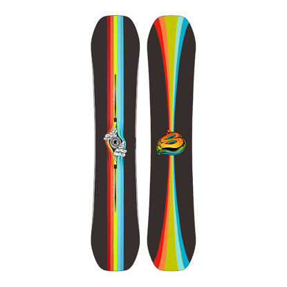 SNOWBOARD B 21 FREE THINKER BB 154
