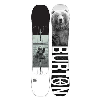 SNOWBOARD B 21 KID PROCESS SMALLS BB 134