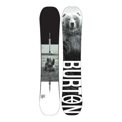 SNOWBOARD B 21 PROCESS BB 155