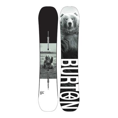 SNOWBOARD B 21 PROCESS BB 157