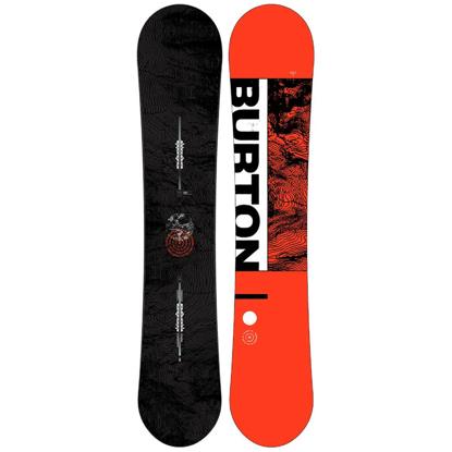 SNOWBOARD B 21 RIPCORD BB 58W