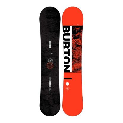 SNOWBOARD B 21 RIPCORD BB 62W