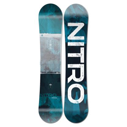 SNOWBOARD N 21 PRIME OVERLAY WIDE 159