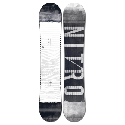 SNOWBOARD N 21 T1 WIDE 155