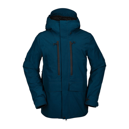 BUNDA VOL 21 TEN INS GORE-TEX BLU S