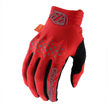 TROY LEE DESIGNS GAMBIT GLOVE RED MD