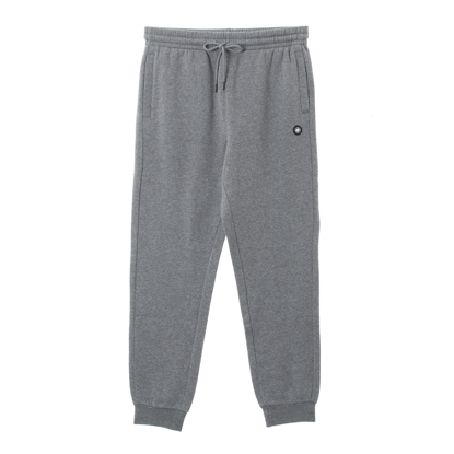 HLACE DC RIOT SWEATPANT MEDIUM GREY HEATHER S