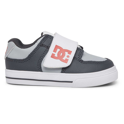SP COP DC KID PURE V II GREY/RED/WHT 5K