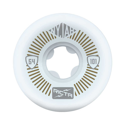 SKATE KOLESA RCT NYJAH HUSTON PRO WIDE 54MM 101A
