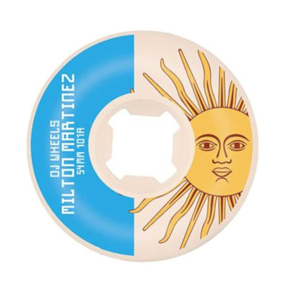 SKATE KOLESA OJ MARTINEZ SUN ELITE MINI COMBO 54MM 101A