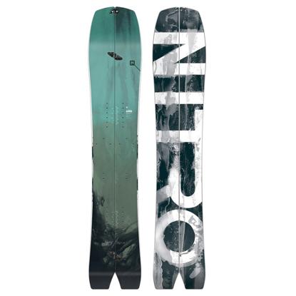SNOWBOARD N 20 SQUASH SPLIT 159