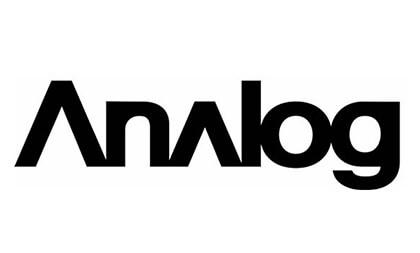 Slika za proizvođača ANALOG