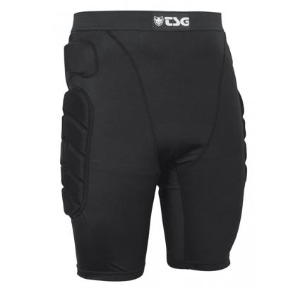TSG CRASH PANT ALL TERRAIN BLACK XL