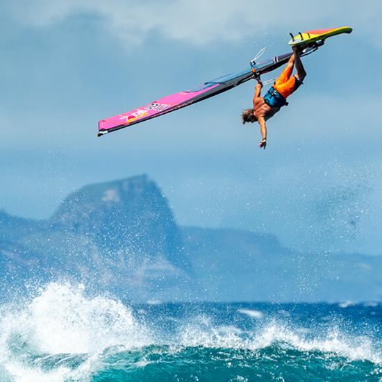 Slika za kategoriju Windsurfing