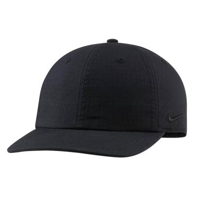NIKE SB HERITAGE 86 BLACK / BLACK UNI